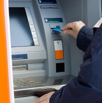 Taupa ATMs